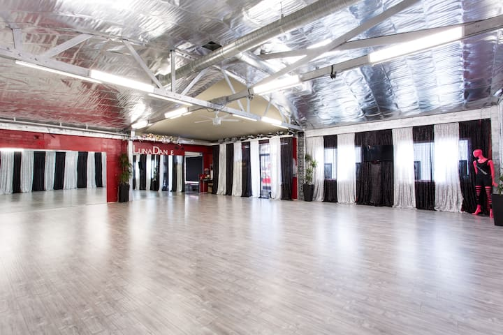 Venue/ Hall / Party