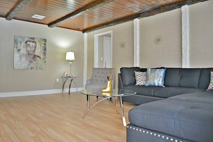 Sparkling Room near Downtown Orlando
