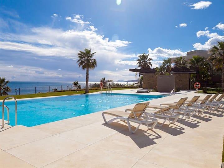 Estepona Luxury Apartment HORIZON