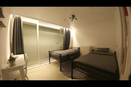 Between IncheonAirport and Seoul-New guest house.2 - Seo-gu