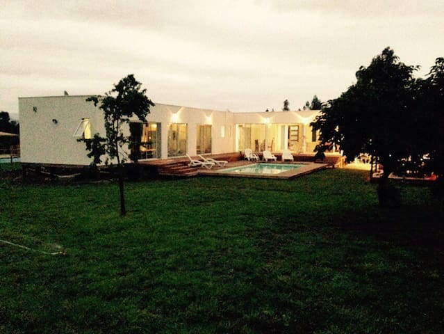 Hermosa casa en Olmue