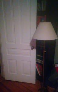 Room - Greensboro - House