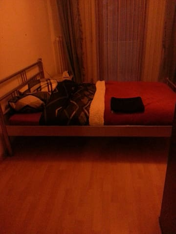 Room in comfortable surroundings - Wiesbaden (Mainz-Kastel) - Hus