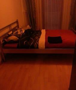 Room in comfortable surroundings - Wiesbaden (Mainz-Kastel)
