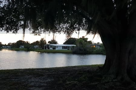 Your lovely home In Vero Beach