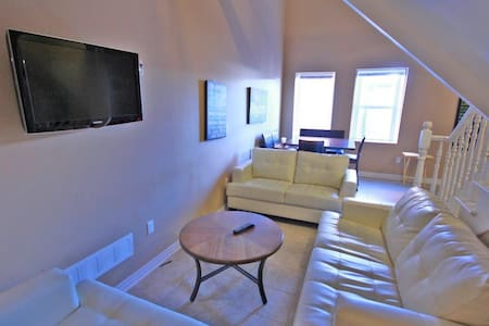 Room with en suite in unique loft-style apartment! - Thorold