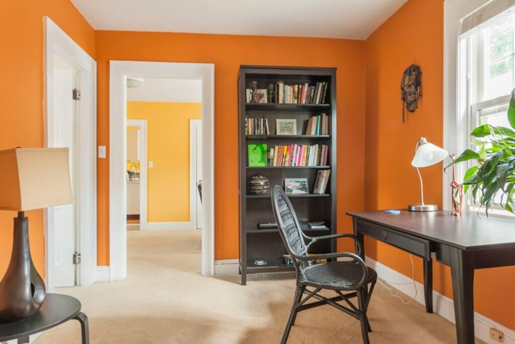 3 Bedroom Apartment Accommodates 5 Case In Affitto A Cambridge Massachusetts Stati Uniti
