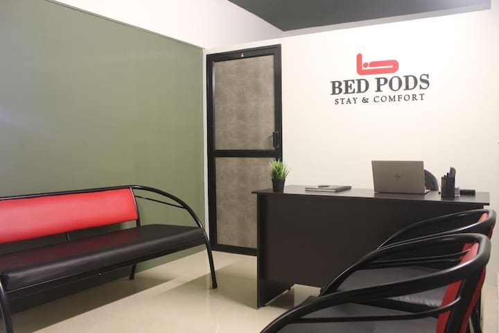 BED PODS