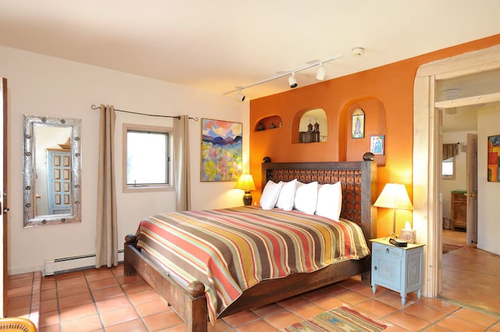 SANTA FE SUITE - Fully Private and Full Breakfast - Santa Fe - Bed & Breakfast