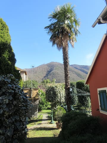 Full nature and relax - Genua - Appartement