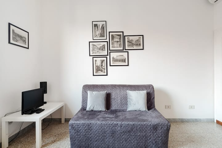 Cozy Apartment Close to BolognaFiere!