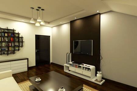 Comfortable APARTMENT - Худжанд - Apartment