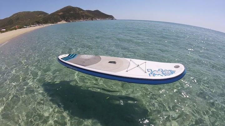 Sardegna vacanza a pochi passi dal mare