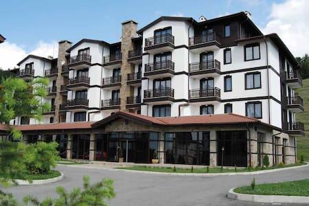 Three Mountains Apartment - Razlog - Wohnung