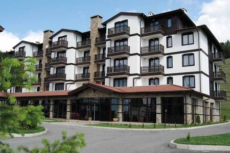 Three Mountains Apartment - Razlog - Lejlighed