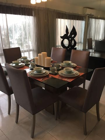 Residencia completa en Monterrey - Monterrey - Casa