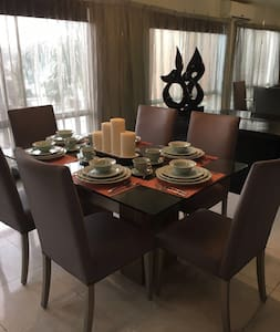 Residencia completa en Monterrey - Monterrey
