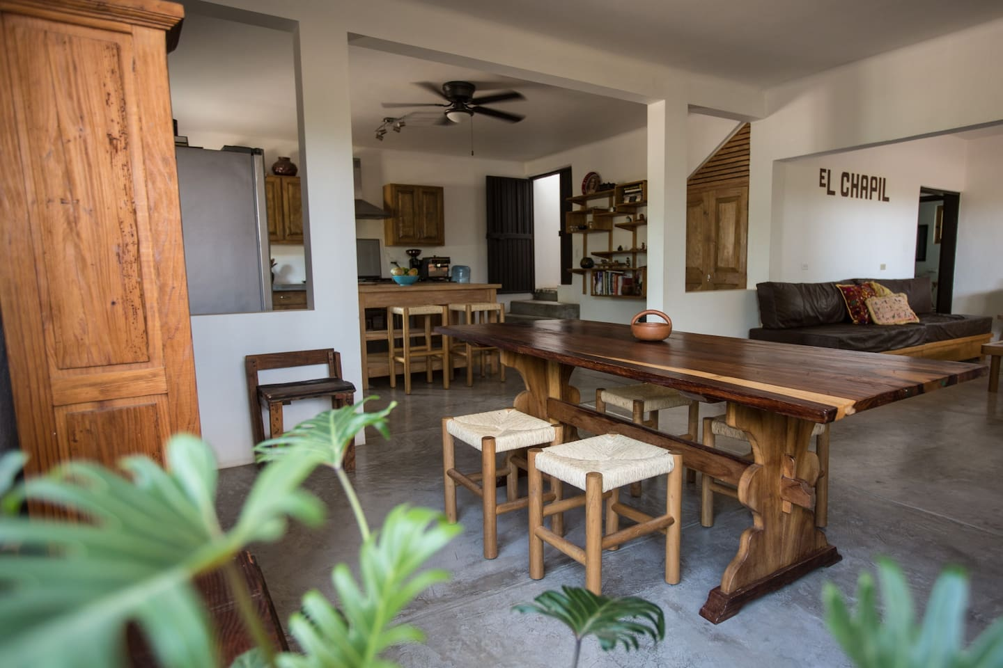 Close to beach - Guava & Mango Tree\'s - Yoga - Houses for Rent in El ...