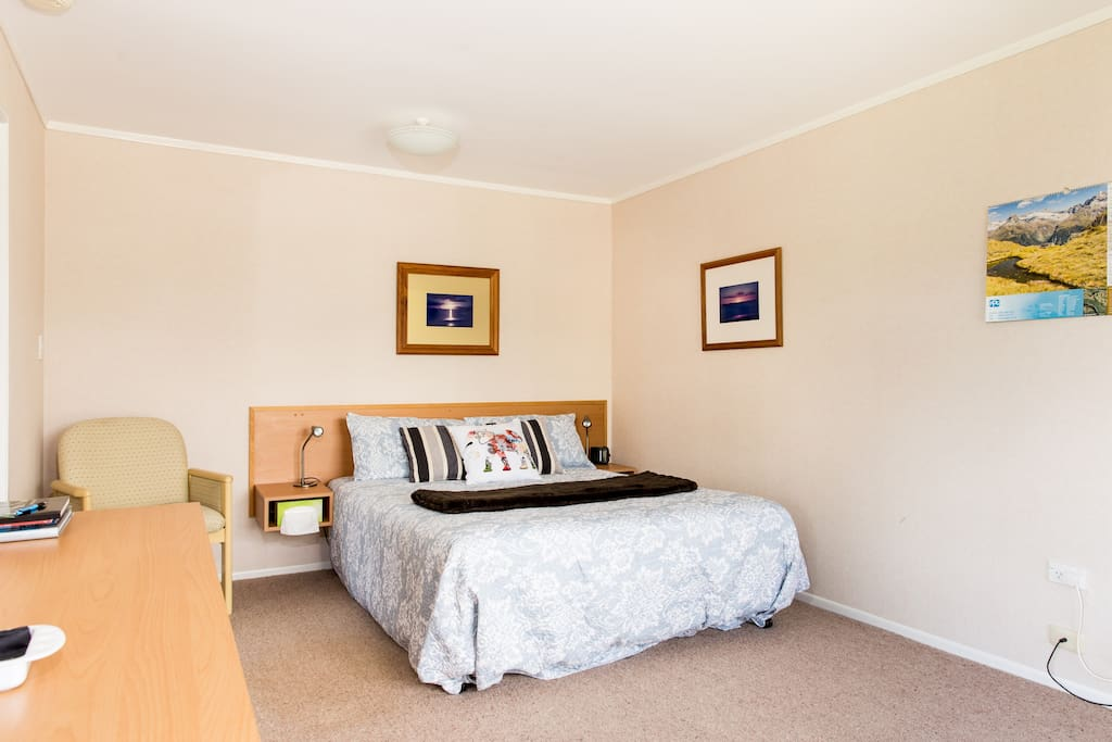 Valley view b b pukekohe east chambres d 39 h tes louer for Chambre hote zelande