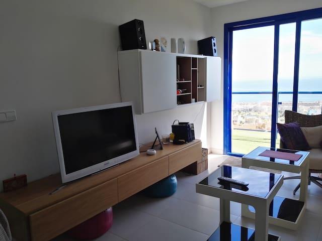 Apartamento Marina playa