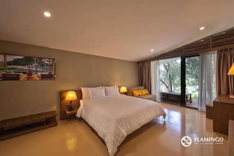 Flamigo Dai Lai Resort 2 Bed With Breakfast