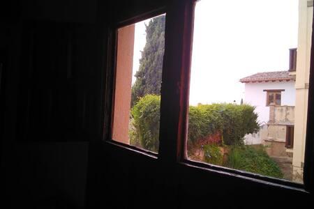 HOSTEL 6 ALHAMBRA DREAMS, literas de lujo - 格拉纳达 - 住宿加早餐