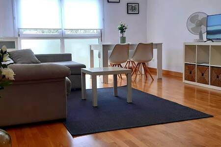 Apartamento en pleno centro de Elizondo