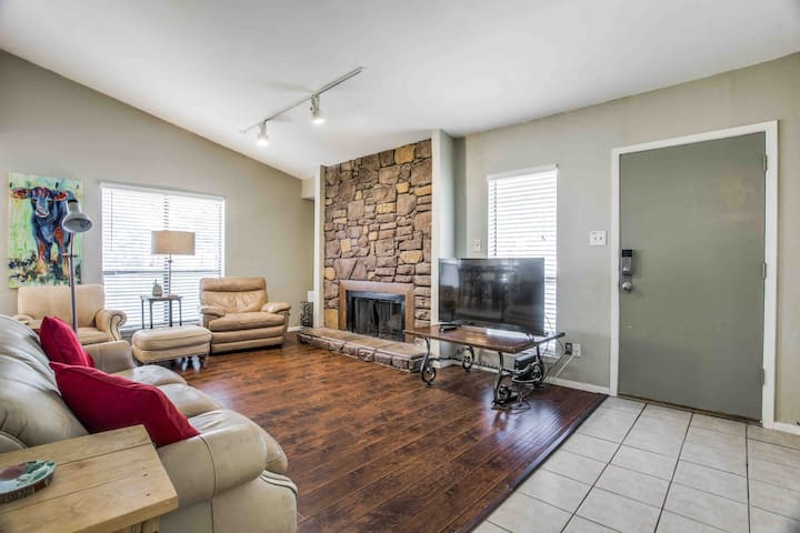 ★42% Monthly Discount★2BR 2BA RENOVATED CONDO