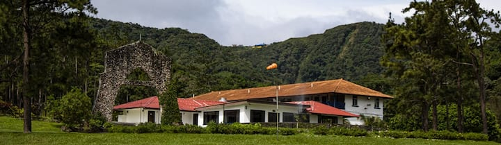Hotel Campestre , un encuentro con la naturaleza