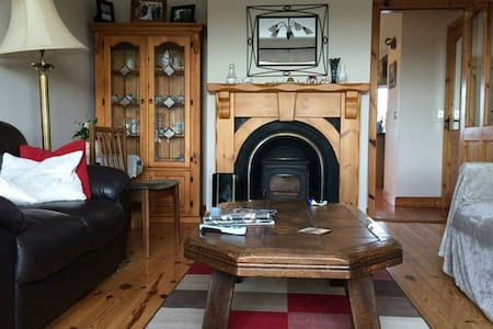 Spacious home away from home, Miltown Malbay