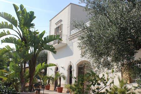 Tenuta Lacatena - Sant'Antonio D'ascula - 別墅