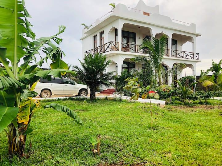 Hamia Zanzibar Villa No 4