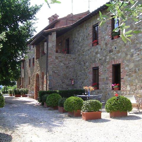 Casa Vacanze Sant'Andrea Alloro