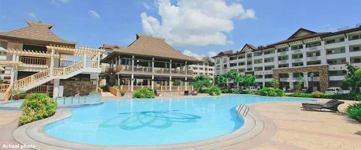 Davao Condomium can accommodate 5-7 guest