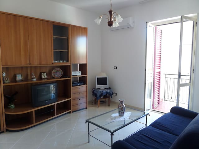 Appartamento al mare - Schiavonea - Apartament
