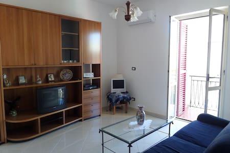 Appartamento al mare - Schiavonea - Lejlighed