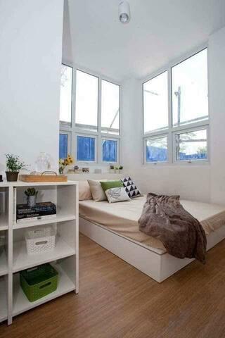 2-bedroom Condo  near Airport, Lapu-Lapu City