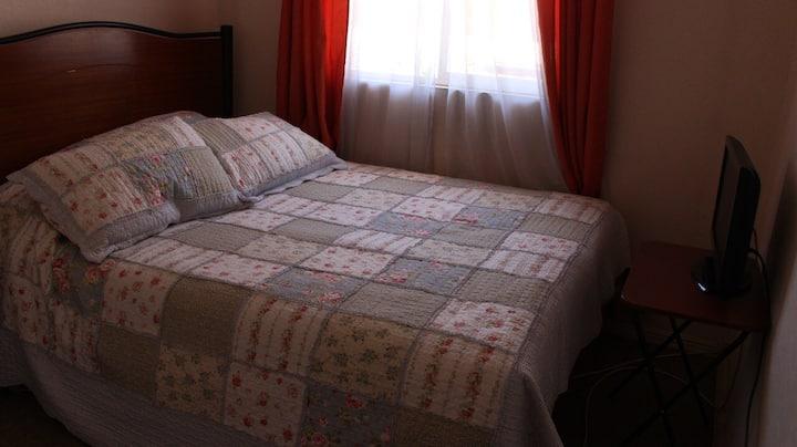 Cómoda habitación en Santiago de Chile
