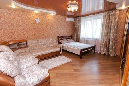 comfortable apartment on katukova 23