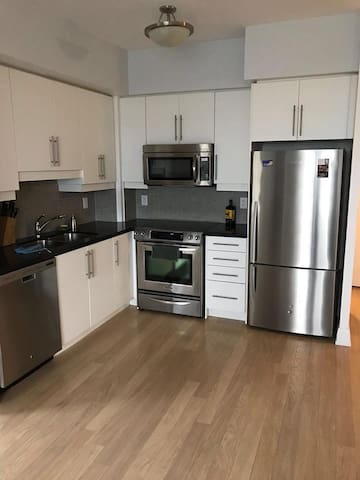 Nice Condo to stay
