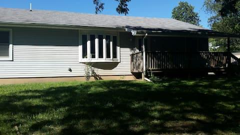 Sawmill Residence 1