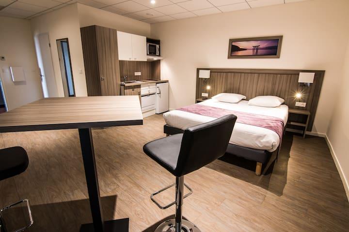 Appartement tout confort thionville