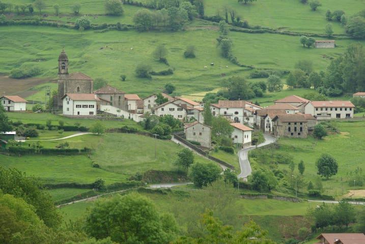 Casa en paraje rural en el norte de Navarra - Beintza-Labaien