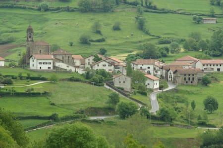 Casa en paraje rural en el norte de Navarra - Beintza-Labaien - Rumah