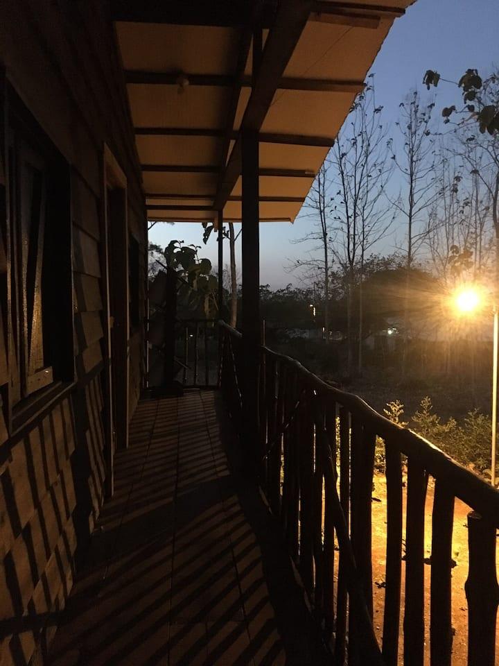 Nimbü Lodge