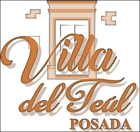 Posada Villa del Teúl.