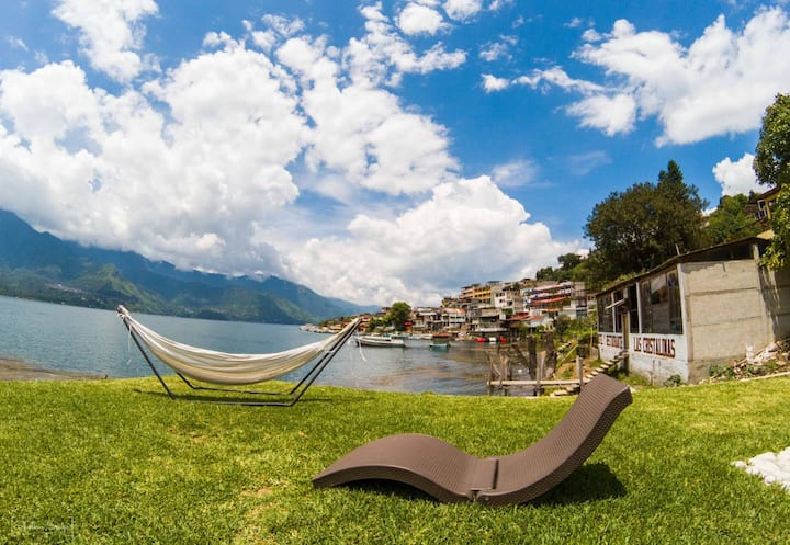 new! atitlan luxury house