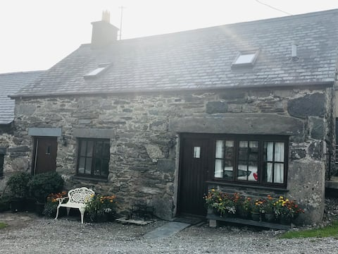 Cosy Cottage Perfect to Explore North Wales