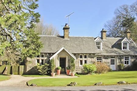 South Lodge Glenapp - Ballantrae