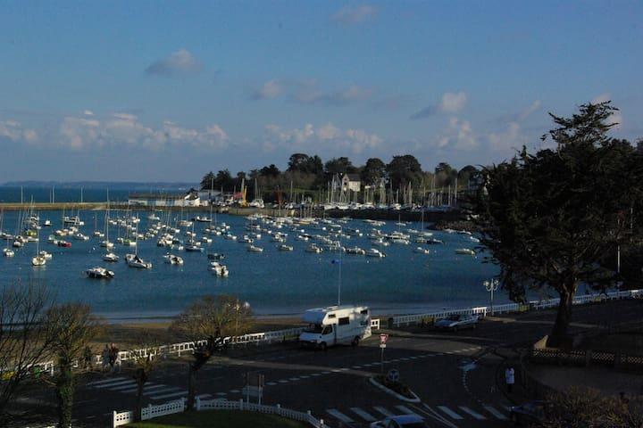 Studio face à la mer - Saint-Quay-Portrieux